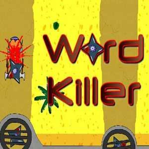 Word Killer Zorgilonian Chronicles