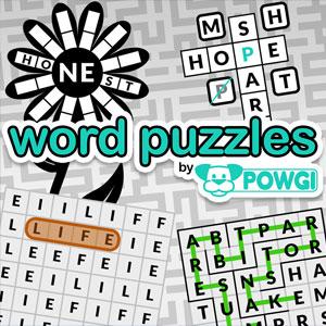 Word Maze 2 by POWGI
