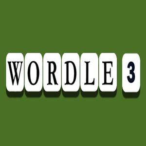 Wordle 3
