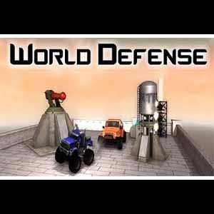 Acheter World Defense A Fragmented Reality Game Clé Cd Comparateur Prix
