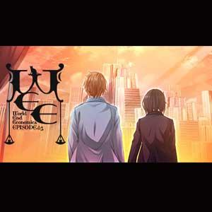 WORLD END ECONOMiCA episode 0.3