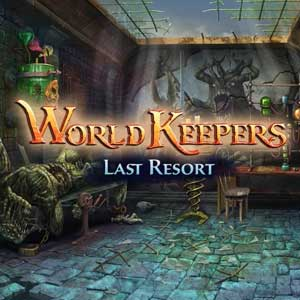 Acheter World Keepers Last Resort Clé Cd Comparateur Prix