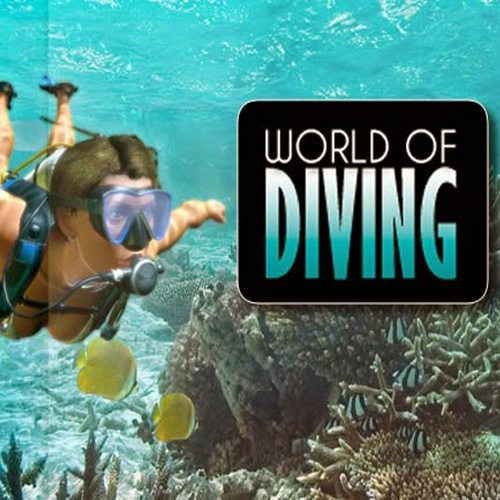Acheter World of Diving Clé Cd Comparateur Prix