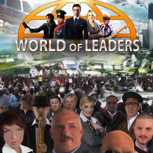 World of Leaders Premium Pack