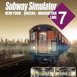 Acheter World of Subways 4 New York Line 7 Clé Cd Comparateur Prix