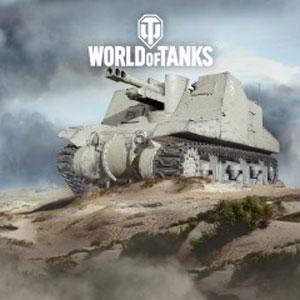 World of Tanks Start It Up