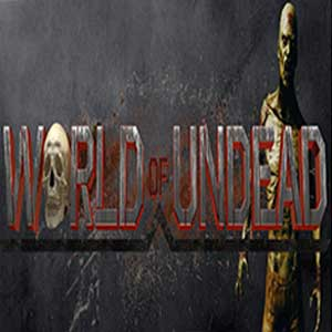 Acheter World Of Undead Clé Cd Comparateur Prix