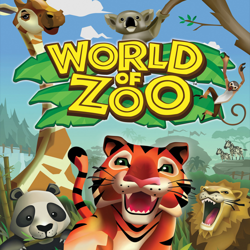 Acheter World of Zoo Cle Cd Comparateur Prix