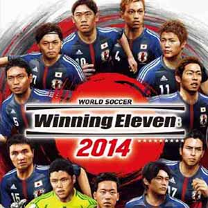 World Soccer Winning Eleven 2014