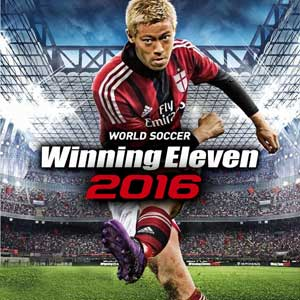 Telecharger World Soccer Winning Eleven 2016 PS4 code Comparateur Prix
