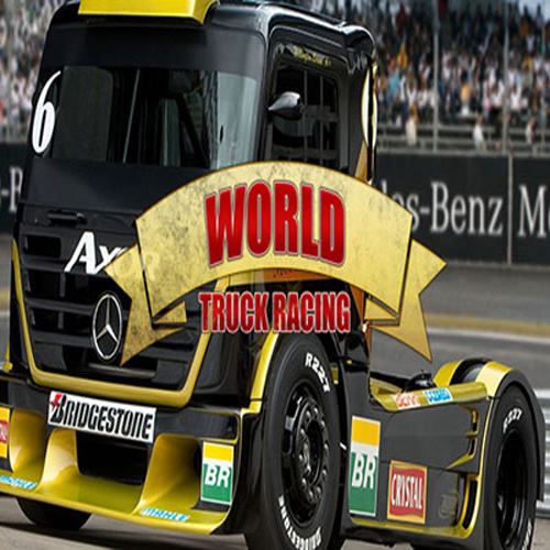 Acheter World Truck Racing Clé Cd Comparateur Prix