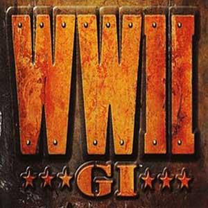 World War 2 GI