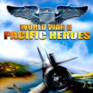 World War 2 Pacific Heroes