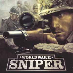 Acheter World War 2 Sniper Clé Cd Comparateur Prix