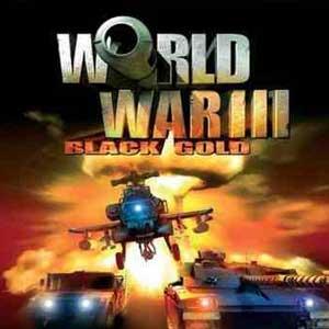 Acheter World War 3 Black Gold Clé Cd Comparateur Prix