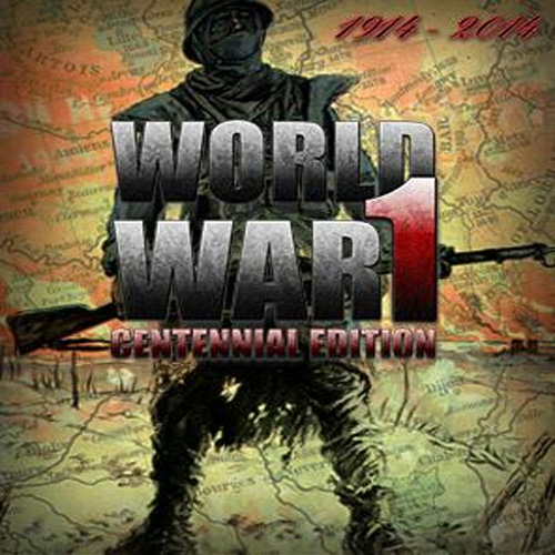 Acheter World War One Centennial Edition Clé Cd Comparateur Prix