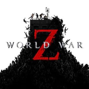 Acheter World War Z Xbox Series Comparateur Prix