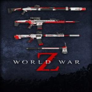World War Z Last Aid Pack