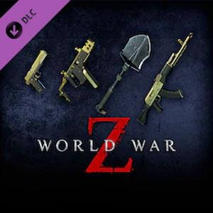 Acheter World War Z Lobo Weapon Pack Clé CD Comparateur Prix