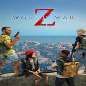 World War Z Marseille Episode