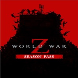 World War Z Season Pass