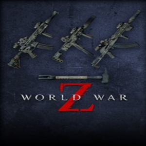 World War Z Special Operations Forces Pack