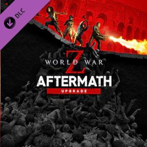 Acheter World War Z Upgrade to Aftermath Xbox One Comparateur Prix