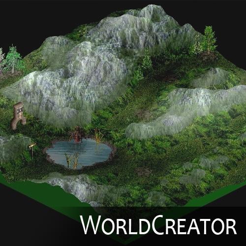 Acheter WorldCreator Clé Cd Comparateur Prix