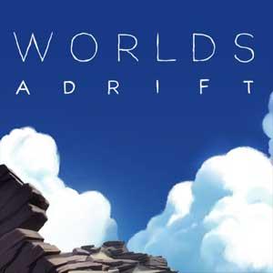 Acheter Worlds Adrift Clé Cd Comparateur Prix
