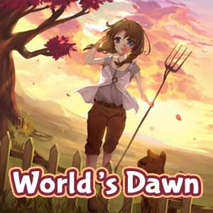 Acheter Worlds Dawn Clé Cd Comparateur Prix