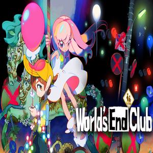 Acheter Worlds End Club Nintendo Switch comparateur prix