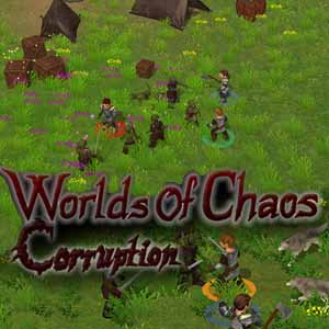 Worlds of Chaos Corruption