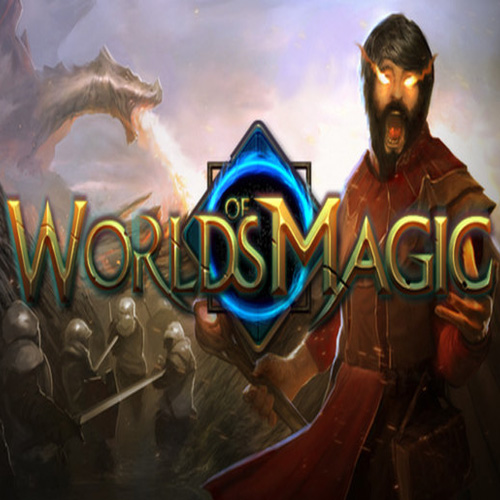Acheter Worlds of Magic Clé Cd Comparateur Prix