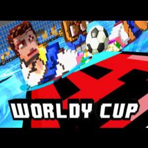 Acheter Worldy Cup Clé Cd Comparateur Prix