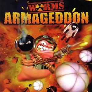 Acheter Worms Armageddon Clé Cd Comparateur Prix