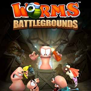 Telecharger Worms Battlegrounds PS4 code Comparateur Prix