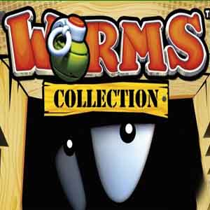Acheter Worms Collection Xbox 360 Code Comparateur Prix