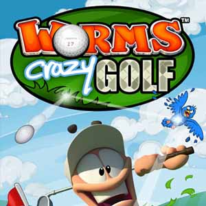 Acheter Worms Crazy Golf Fun Pack Clé Cd Comparateur Prix