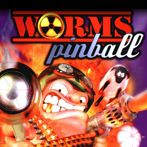 Acheter Worms Pinball Clé Cd Comparateur Prix