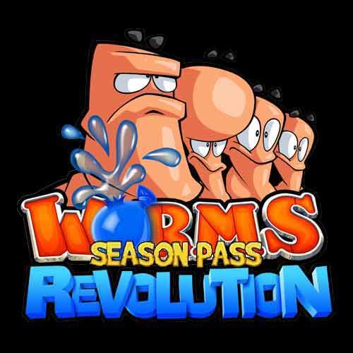 Acheter Worms Revolution Season Pass clé CD Comparateur Prix