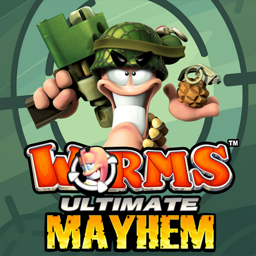 Acheter Worms Ultimate Mayhem Cle Cd Comparateur Prix