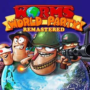 Acheter Worms World Party Remastered Clé Cd Comparateur Prix