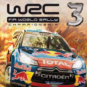 Acheter WRC 3 Xbox 360 Code Comparateur Prix