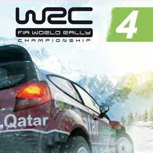 Telecharger WRC 4 PS3 code Comparateur Prix
