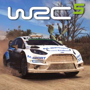 Telecharger WRC 5 PS3 code Comparateur Prix