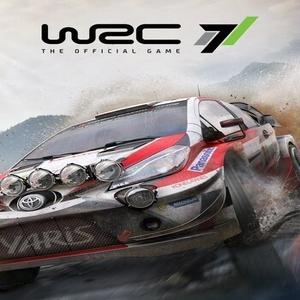 Acheter WRC 7 FIA World Rally Championship Xbox Series Comparateur Prix