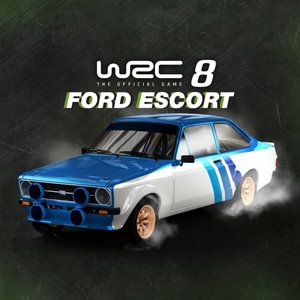 WRC 8 Ford Escort MkII 1800 1979