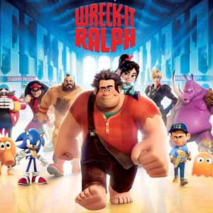 Acheter Wreck-It Ralph Nintendo 3DS Download Code Comparateur Prix