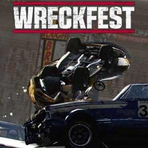 Acheter Wreckfest Xbox One Comparateur Prix