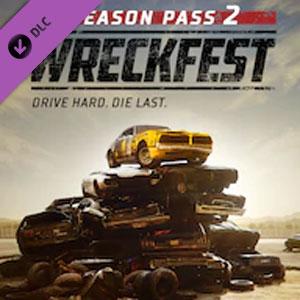 Wreckfest Season Pass 2